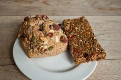Breakfast (Edward.Turner) Tags: edinburgh scotland city citybreak canon 50d sigma 1020 food breakfast granola