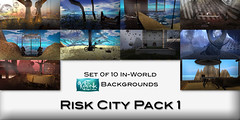 KaTink - Risk City Pack 1 (Marit (Owner of KaTink)) Tags: katink my60lsecretsale 3dworlds photography 3dphotography poses posing secondlife sl 60l 60lsales 60lsalesinsecondlife