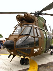 "Aerospatiale SA330B Puma 2 • <a style=""font-size:0.8em;"" href=""http://www.flickr.com/photos/81723459@N04/33502835860/"" target=""_blank"">View on Flickr</a>"