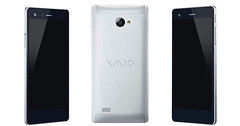 VAIO Phone A Android Smartphone 1 (imherbsoap) Tags: vaiophonea vaiophone vaio phone phones windows10 androidsmartphone androidmobiles androidphone androidsmartphones androidphones android windows10mobile windowsmobile vaiophonebiz