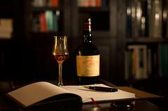 Redbreast 12yr old (markus_langlotz) Tags: glas glass whiskey whisky irish irisch redbreast potstill purepotstill pure pot siill distillery