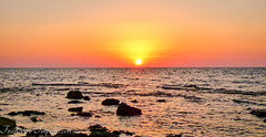 Sunset (Francesco Impellizzeri) Tags: trapani sicilia sunset