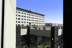 Katameya Downtown Office Space (rougetete) Tags: egypt cairo stnme sabreegypt corporaterealestateproject touringofficespace newcairo katameyadowntown areaacitycenter 5thdistrict road90