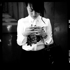 untitled (Albion Harrison-Naish) Tags: sydney newsouthwales australia sydneystreetphotography streetphotography albionharrisonnaish mobilephotography iphoneography iphone iphone5s hipstamatic akiralens aodlxfilm unedited straightoutofcamera sooc