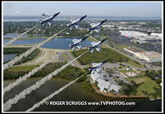 Veterans Memorial Center Airshow with AirForce Thunderbirds (av8rtv tvphotog) Tags: aerials cruise ships port canaveral scruggs tvphotogav8rtv portcanaveral florida