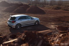 A45 AMG-9 (Peter Mosoni | Photography) Tags: mercedes mercedesbenz automotive cars canon carsofflickr a45 mbphotos mbcars automotivephotography petermosoni