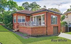 1 Perkins Street, Denistone West NSW