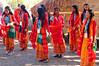 Before the dance (abrinsky) Tags: india nagaland kohima hornbillfestival hornbill2016
