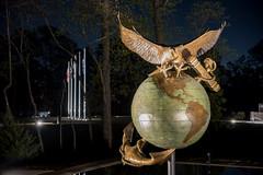 EGA (StillCallsMeSon) Tags: marines semperfidelis eagle globe anchor usmc unitedstatesmarinecorps military