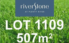 Lot 1109, Orchard Road (Riverstone at Plenty River), Doreen VIC