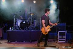 30+ (sheslostcontrol sara) Tags: milan rock live goth band medulla cameraoscura