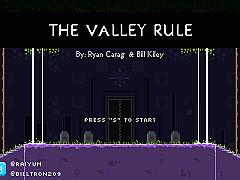 谷規則(The Valley Rule)