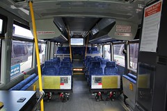 2005 New Flyer D40i #25401 (busdude) Tags: new bus flyer community ct transit motor society mbs newflyer invero communitytransit d40i