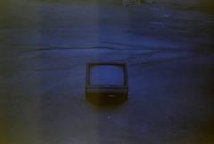 Television (zoe.hedquist) Tags: film 35mm 50mm f14 grain sigma konica process kodakfilm colorfilm konicaft1 konicaft1motor kodakfilms konicafilms