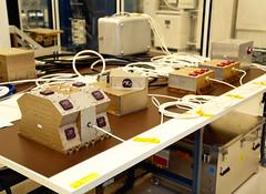 GOES-R SEISS Instrument Delivered (NOAASatellites) Tags: atc bestof satellite nasa nextgeneration instruments noaa geostationary spaceweather seiss goesr nesdis spaceenvironmentinsitusuite spacesegment assurancetechnologycorporation noaasatellites noaasatelliteandinformationservice