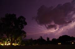 Badaboom (fredmansoux) Tags: light ciel nuage thunder eclair orage tonnerre