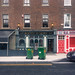 IMAGES FROM THE STREETS OF LIMERICK - SQUIRE McGUIRE PUB