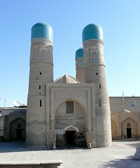 Boukhara (manu/manuela) Tags: uzbekistan bukhara muslimart ouzbkistan artislamique