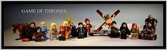 Lego Game Of Thrones (Legoagogo) Tags: lego gameofthrones legoagogo
