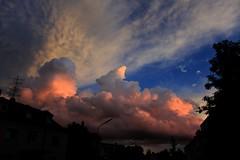 wolke (ziedek) Tags: clouds wolke wolken
