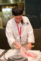 """Chef Conference 2014, Monday 6-16 K.Toffling • <a style=""""font-size:0.8em;"""" href=""""https://www.flickr.com/photos/67621630@N04/14486565601/"""" target=""""_blank"""">View on Flickr</a>"""