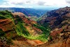 Kaua'i (ClarkT1957) Tags: hawaii kauai waimeacanyon virtualjourney