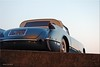 Retro Classics meets Barock 2014 in Ludwigsburg - Corvette