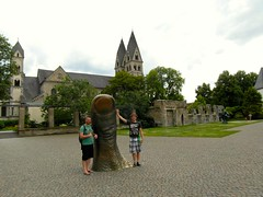 Thumbs up for Koblenz