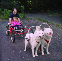 """Czar and Hudson Getting Ready To Rock & Roll With Rayna and The WooFDriver • <a style=""""font-size:0.8em;"""" href=""""http://www.flickr.com/photos/96196263@N07/14550935011/"""" target=""""_blank"""">View on Flickr</a>"""