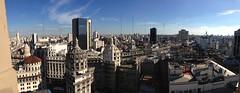 Panoramica (eugenini) Tags: sunset paisajes sol argentina puerto arquitectura edificios buenosaires ciudad 360 panoramica madero cupulas cupula puertomadero