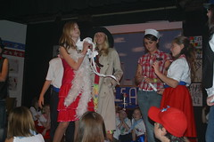 Shake, Ripple & Roll 23-8-2007. 079