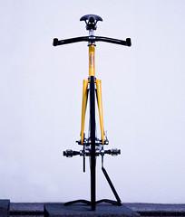 My ferriveloci Modello B / Taipei (father TU) Tags: stem steel milano fixie titanium trackbike nitto grammo modello cinelli rb002 fathertu ferriveloci