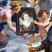 Rubens, The Presentation of the Portrait