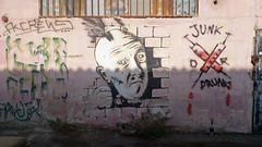 #StreetArt Israël (013)