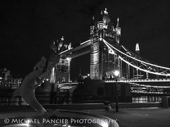 Girl and Dolphin Statue (Michael Pancier Photography) Tags: uk travel vacation england london unitedkingdom gb travelphotography commercialphotography naturephotographer michaelpancierphotography landscapephotographer fineartphotographer michaelapancier wwwmichaelpancierphotographycom summer2014