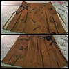 Steampunk Adventure Skirt going to MN. http://www.altkilt.com/node/273