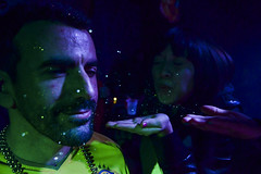 Artur Glitter Showered (Ted Somerville) Tags: select
