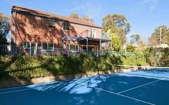 66 Grosvenor Street, Wahroonga NSW
