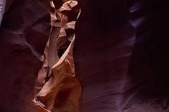 Mark 252a (markbyzewski) Tags: arizona page ugly lowerantelopecanyon