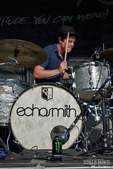 Graham Sierota (Scenes of Madness Photography) Tags: music photography nikon tour post live stage july maryland columbia warped madness pavilion vans scenes journeys merriweather 2014 d3200 echosmith