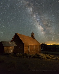 Summer Milky Way Rising High (Jeff Sullivan (www.JeffSullivanPhotography.com)) Tags: milky way summer stars astrophotography bodie state historic park ghost town bridgeeport eastern sierra mono county california united states usa canon photo copyright 2014 jeff sullivan july 25 american wild west astronomy starry weather clear night photography workshop abandoned rural decay visitcalifornia visitca visitmonocounty travel visiteasternsierra easternsierra ultrawide caliparks bdsh lightpollution ida twan