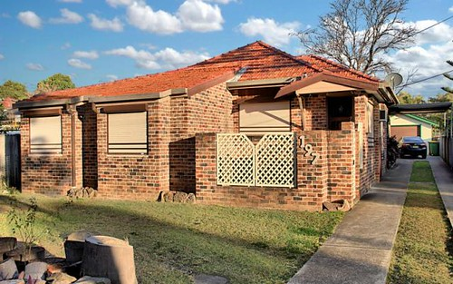 197 Wellington Road, Chester Hill NSW 2162