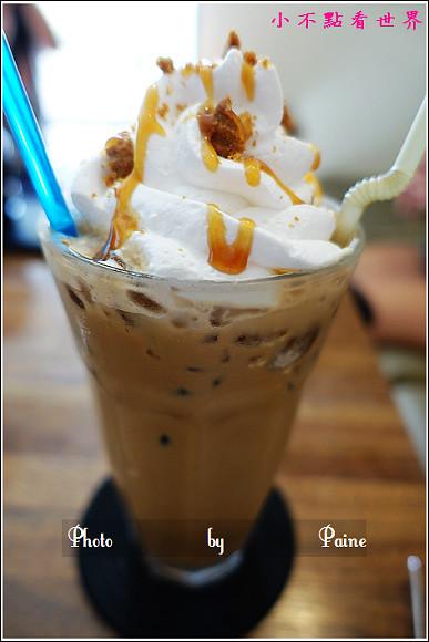 中壢 E.R. Cafe 沙發咖啡