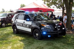 MI - Priority One Emergency (Inventorchris) Tags: show public car mi one office illinois michigan district north police safety il aurora vehicle law enforcement squad emergency priority protection department township chicagoland mangement distrcit