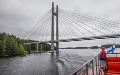 IMG_8043 (Ninara) Tags: summer lake finland päijänne kärkinen kärkistensilta salmi korpilahti kärkistensalmi kärkisten