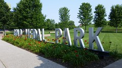 2014-07-30 10.39.33 (Witty Girl) Tags: park outside july minneapolis goldmedal 2014 goldmedalpark