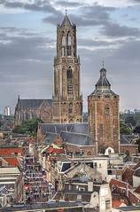 "Churches in Utrecht • <a style=""font-size:0.8em;"" href=""http://www.flickr.com/photos/45090765@N05/14853694815/"" target=""_blank"">View on Flickr</a>"