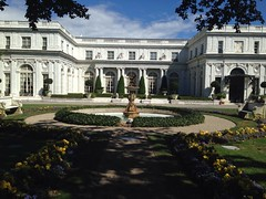 Journey To Newport! - Rosecliff (Polterguy30) Tags: rhodeisland newport mansion mansions rosecliff