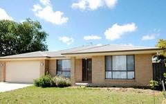 61 Undurra Drive, Glenfield Park NSW