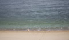 (Emilien Gass) Tags: ocean beach canon landscapes alone wave 50mmf18 550d